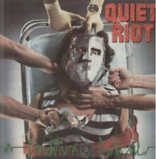 Quiet Riot : Condition Critical CD (2012) ***NEW***