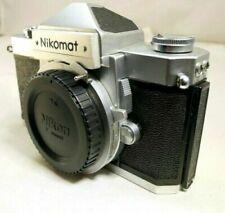 Fotocamere analogiche SLR con timer