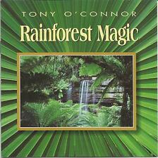 Tony O'Connor ~ Rainforest Magic