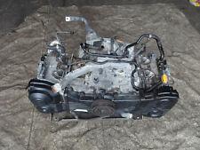 Subaru impreza / forester 2.5 SG XT 2003-2007 / EJ255 Engine just 58,001 miles