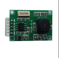 CMOS 1/4inch Camera Module TTL/UART Jpeg/CVBS For AVR STM32 Arduino Compatible