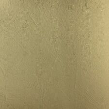 MARINE VINYL FABRIC BEIGE 5 METERS Faux Leather UV Boats Leatherette Upholstery