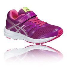 Chaussures violet en synthétique pour fille de 2 à 16 ans