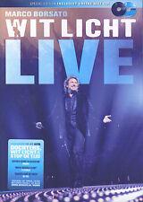 Marco Borsato : Wit Licht live (DVD & CD)