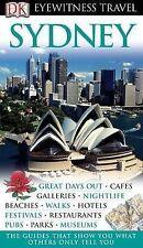 Sydney by Dorling Kindersley Ltd (Hardback, 2006)