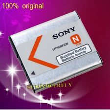 Genuine Original Sony NP-BN Battery for Sony DSC-TX55 TX66 TX200 WX100 W610