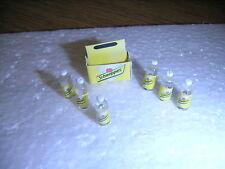 Maison de poupées schweppes crate & 6 bouteilles