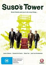 Suso's Tower (DVD, 2009) New & Sealed