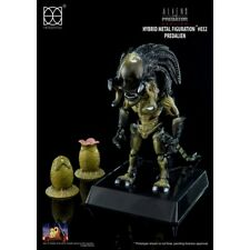 HEROCROSS - Hybrid Metal Action Figuration - Predalien (2 eggs limited edition)