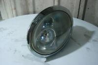 Genuine MINI COOPER 2001-2006 R50 R52 R53 DRIVER SIDE HEADLIGHT 40241748