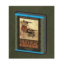 Magpul Art of The Tactical Carbine Blu Ray Set Volume 2 2nd Edition DYN024