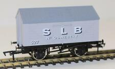 OO 1:76 Dapol railways New Ready to run SLB Lime Wagon B874 FNQHobbys