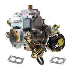 Carburetor For Jeep Carburetor BBD 6 CYL 4.2L 258 Engine Carb CJ5 Series