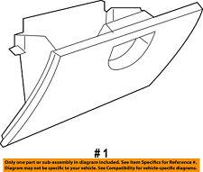 Jeep CHRYSLER OEM 07-11 Patriot-Glove Compartment Box 1FB991DVAA