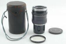 【Near Mint】 Nikon NIPPON KOGAKU NIKKOR-Q f/3.5 135mm 13.5cm From Japan #105