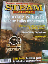 Steam Railway Rail January Transportation Magazines