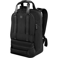 "Victorinox Lexicon Professional Bellevue 15.6"" Laptop Backpack - Black"