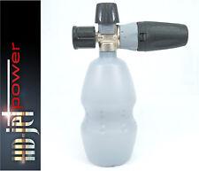 Profi Schaumlanze MTM PF22 Snow Foam Lance M22 IG für Kärcher HD HDS Kränzle