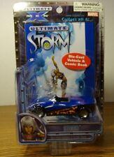 Ultimate X-Men Storm Die Cast Car Vehicle CVS Exclusive Comic 2001 Rare