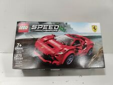 Lego Ferrari F8 Tributo Speed Champions (76895)
