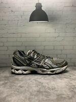 Asics Gel-Nimbus 12 Running Shoes Sneakers Men's Size 11.5 T045N