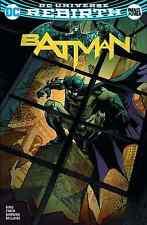 BATMAN 1 VOL 3 PARALLEL UNIVERSE YILDIRAY CINAR VARIANT