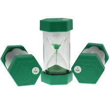 Reloj de Arena Temporizador De Huevo De Arena Grande 1 Min SEN ADHD ASD