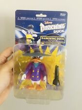 Disney's Darkwing Duck Collectable Action Figure MOC Funko NEW