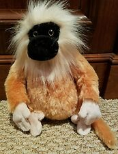 Webkinz MAY RELEASE-  PLUSH ONLY -  GOLDEN LANGUR - JUST THE PLUSH !!!