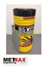 Big Wipes Holder. Towel Holder. Van Racking Trafic T5 Transit Vivaro Vito