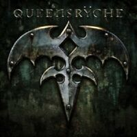 QUEENSRYCHE - QUEENSRYCHE (LIMITED MEDIABOOK EDITION)  2 CD 14 TRACKS METAL NEW