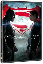 BATMAN V SUPERMAN: Dawn of Justice (DVD) Ben Affleck, Henry Cavill