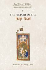 Lancelot-Grail Vol. 1 : The History of the Holy Grail - The Old French.