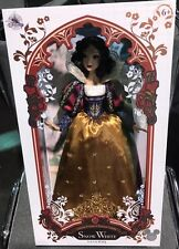 """Exclusive 2017 D23 Expo Snow White 17"""" Doll - Limited Edition Of 1023 - In Hand"""
