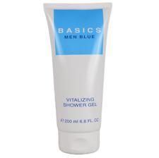 200 ml Sans Soucis Basics Men Blue Duschgel Vitalizing Shower Gel