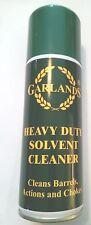 Garlands Shot Gun Heavy Duty Bore Solvent Cleaner Spray Aerosol Air Rifle 200ml