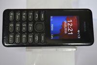 Nokia 108 - Black (EE) Basic mobile phone (Grade B)