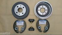 AUTOBIANCHI A112 Abarth JUNIOR ELITE FRENI POSTERIORI KIT COMPLETO