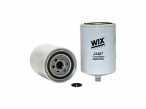 For 1989 Hino FF19 Fuel Separator Primary WIX 37267XX 5.9L 6 Cyl