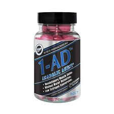 Hi-Tech Pharmaceuticals 1-AD Anabolic Agent, 60 Tablets