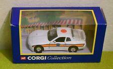 Die cast CORGI Modèle à l'échelle 57701 Porche 944 voiture de police