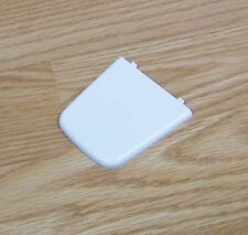 "Genuine Handy Can Opener ""As seen on TV"" White Replacement Battery Cover Only"