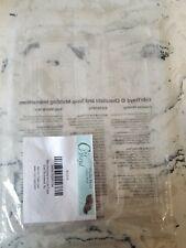 CybrTrayd #1 Teacher Chocolate Soap Mold Rectangle Plastic Business Card New...