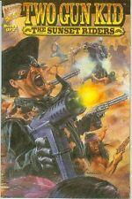 Two-Gun Kid: Sunset Riders # 1 (of 2) (USA, 1995)