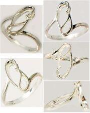 Quality USA Sterling Designer Ring Ancient Roman Colonial Hispania Spain Caesar