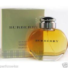BURBERRY CLASSIC PERFUME WOMEN 3.3OZ 100ml  EDP SPRAY NEW IN BOX,SEALED