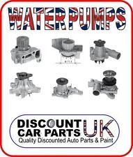 VC4 Water Pump Mazda 6 2.0 Diesel 06/02- 08/05 Hatchback