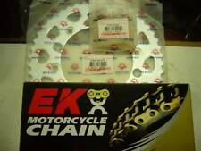 Suzuki DR600 DR650 DR750 DR800 Chain and Sprocket Kit