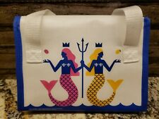 Bon & Viv Spiked Seltzer Soft Sided Cooler Mermaids Insulated New