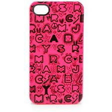 Marc By Marc Jacobs Dreamy Graffiti iphone 5, 5s Pink